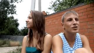 Julie Wanna и Колька - Малолетняя дочь