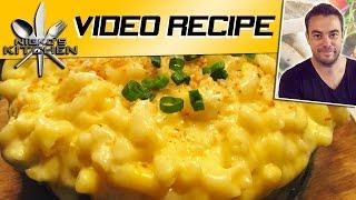 Macaroni & Cheese - Video Recipe