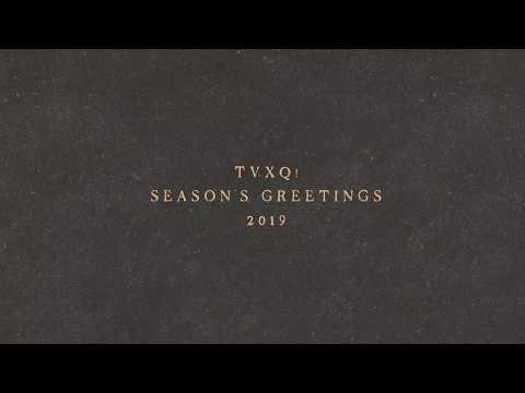 Tvxq seasons greetings 2019 ft sun and rain youtube seasons greetings 2019 ft sun and rain m4hsunfo