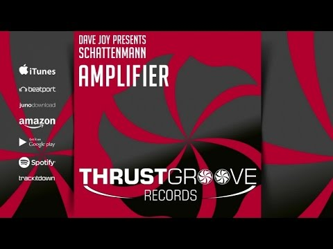 Dave Joy pres. Schattenmann - Amplifier (G+M Project Remix) [Official]