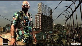 Max Payne 3 - Gameplay Ultra Settings HD 1080p
