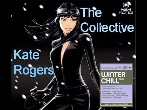 Kate Rogers - This Collective