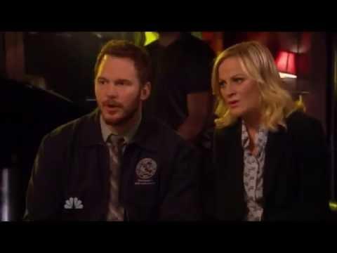 ALL Chip McCapp (Bo Burnham) scenes in Parks and Rec