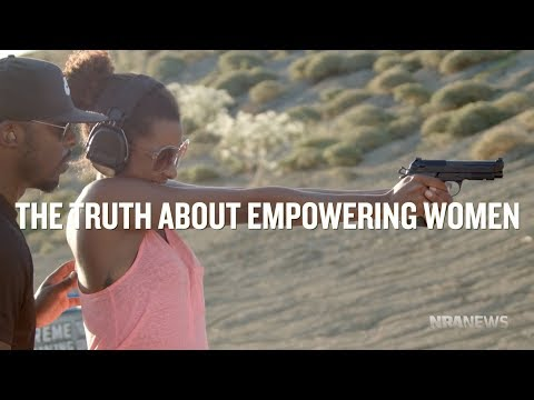 The Truth About Empowering Women