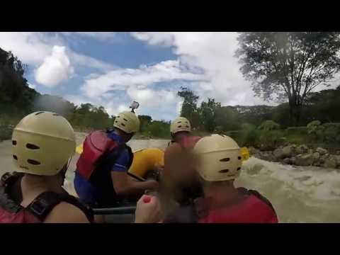 Costa Rica Ecotour Weekend 10/21/16