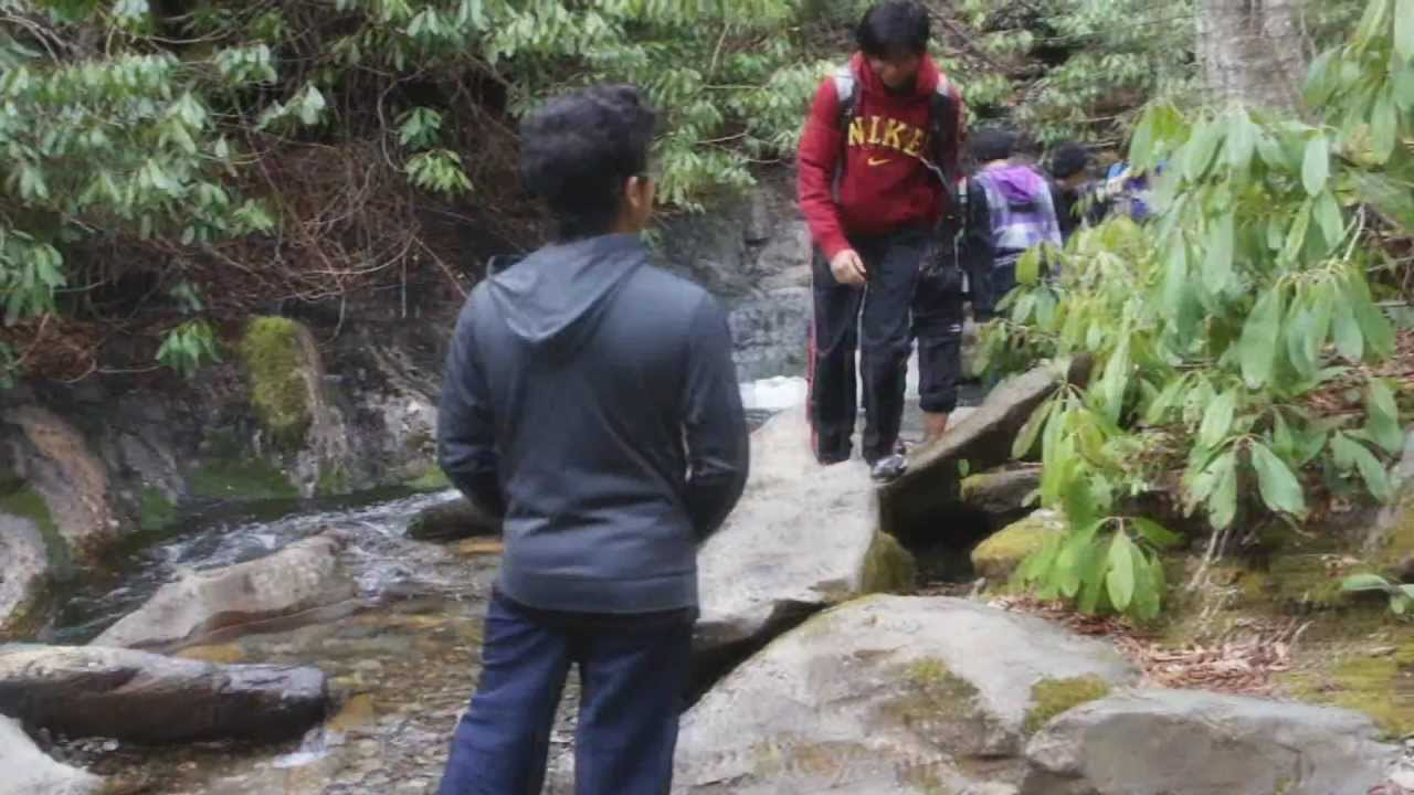 Download Trailer STC 2012 |Walk on the Earth with Humility|