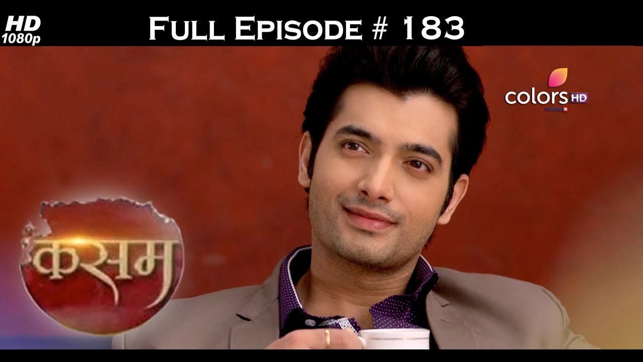 Kasam - 15th November 2016 - कसम - Full Episode (HD)