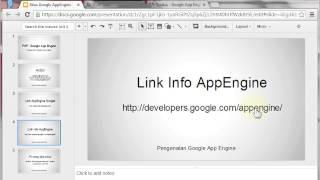 Tutorial php google app engine dalam bahasa indonesia Mp3