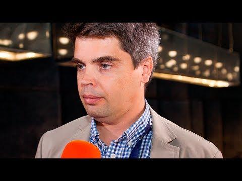 eLogistic Forum 2017 – Bertrand Renault, Director Supply Chain de Fnac