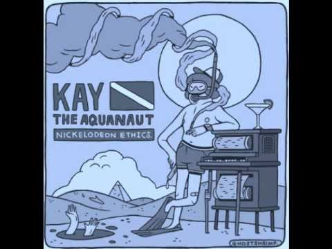 Kay The Aquanaut - Chapter One