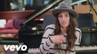 Sara Bareilles - Brave (Webisode)