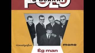 Póló & Bjarki - Í Hjónasæng [1969] [HQ]