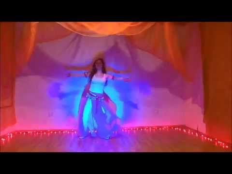 Dance on: Lovely thumbnail