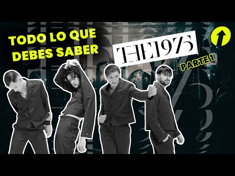 The 1975 - 10 Cosas Que Deberías Saber | Dafantop