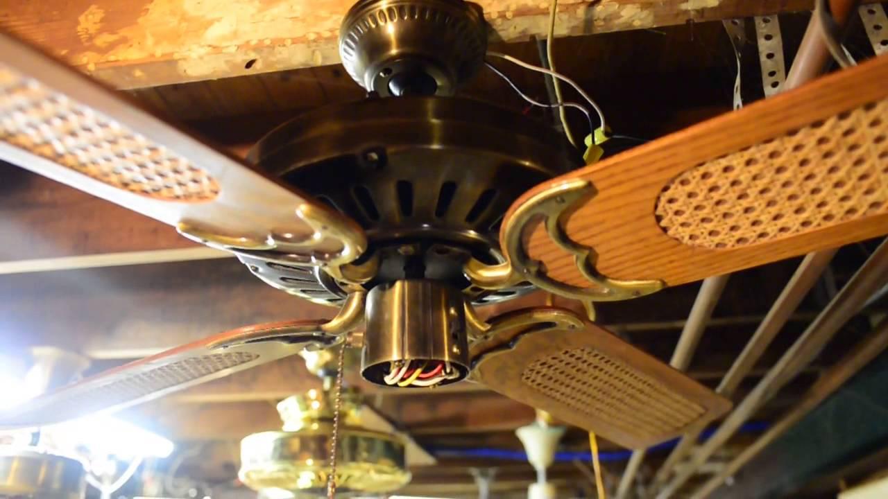 Union Gulf Star 52 Ceiling Fan