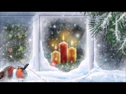 SNOWFALL By Henry Mancini
