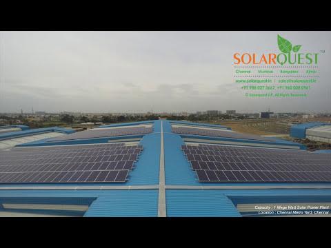 Solar Quest LLP