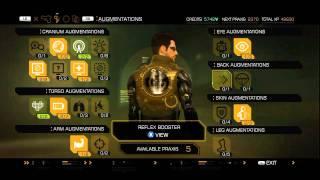 Deus Ex: The Missing Link DLC - Apex Predator, That Old Adage