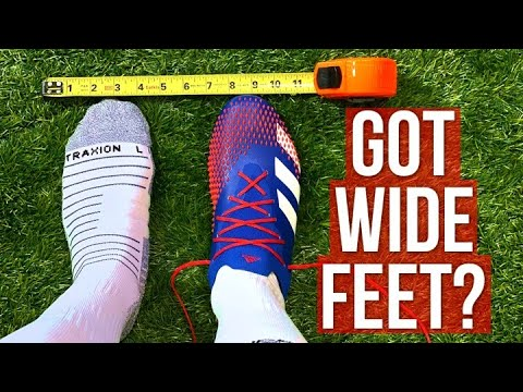 TOP 10 MOST COMFORTABLE FOOTBALL BOOTS
