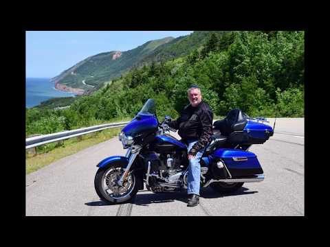 The Best of the Cabot Trail