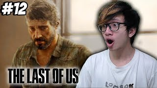 SEDIH LAGI DAH INI CERITA - THE LAST OF US REMASTERED #12 - Stafaband