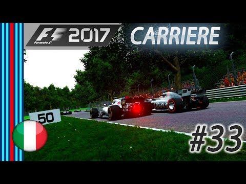 F1 2017 Mode Carrière [FR] PART 33 - On change tout...