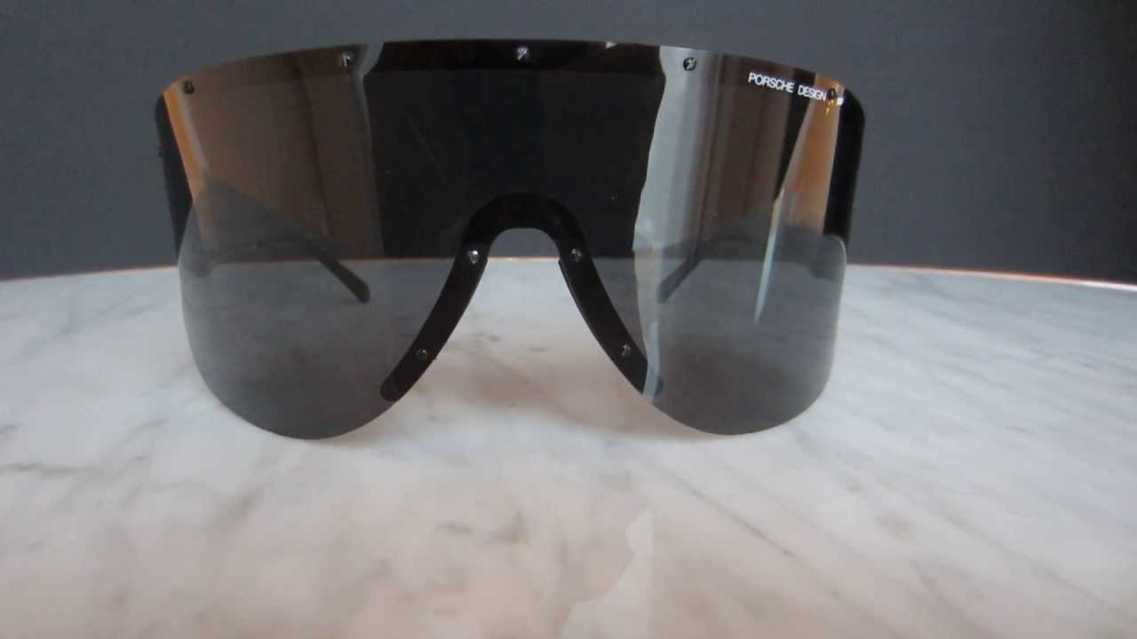 Carrera Porsche Design 5620 Sunglasses Yoko Ono Lady Gaga