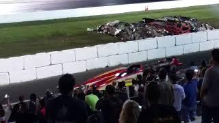 Jet car drag race!!