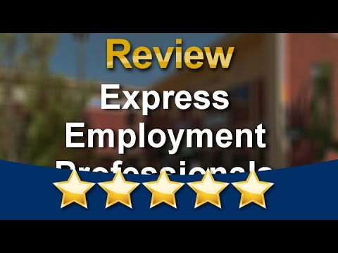 Express Employment Professionals - Oregon City, OR   Perfect 5 Star Review by Shelby G.