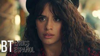 Camila Cabello - Liar (Lyrics + Español) Video Official