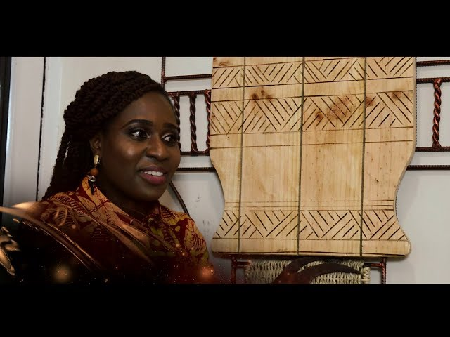 Founder of Bellafricana, Bukky Asehinde speaks about ACE Awards