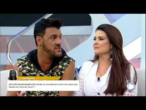 Lilian E Créu Falam Sobre A Participação No Power Couple Brasil