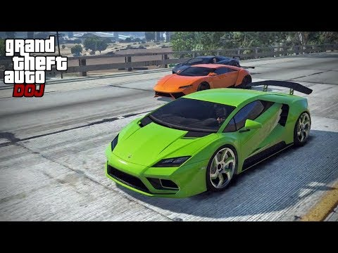 Download Youtube: GTA 5 Roleplay - DOJ 313 - Pegassi Squad (Criminal)