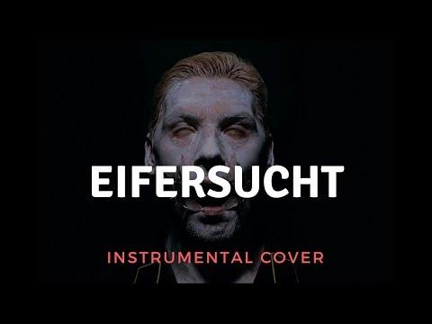 Rammstein - Eifersucht Instrumental Cover
