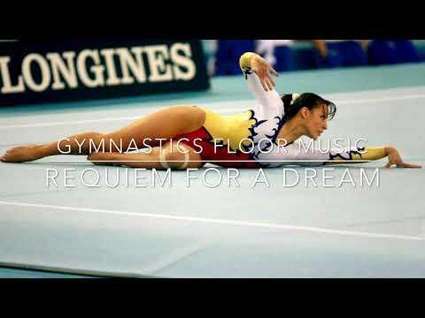 Gymnastics Floor Music | Requiem For A Dream