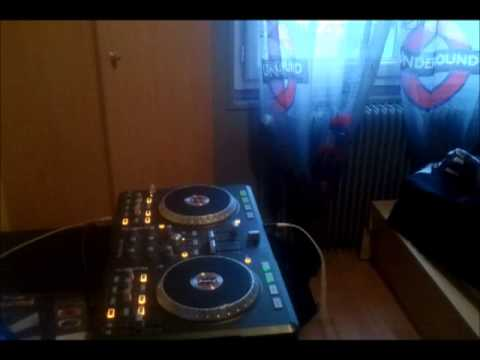 mix de musique house de 30 min numark mixtrack pro. Black Bedroom Furniture Sets. Home Design Ideas