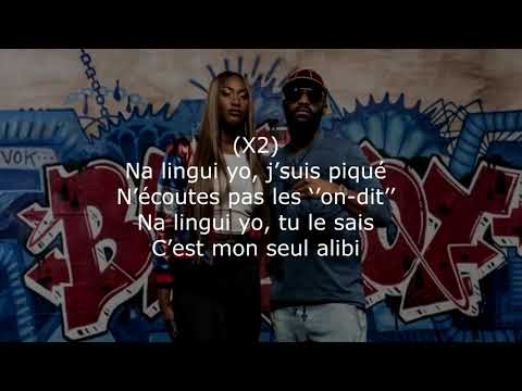 Fally Ipupa   Bad Boy Feat Aya Nakamura Paroles HD