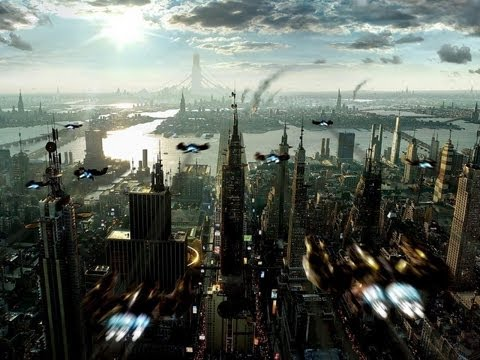 Our near future 2011-2025