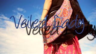 Veiled Lady Official Music Video by Indie Music Artist Kiravell