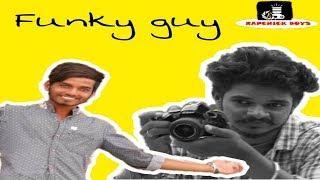 Rapchick Guys // 'FUNKY GUY' new comedy video //2018//RG