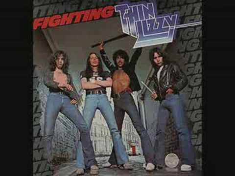 Thin Lizzy - Fighting My Way Back