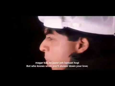 Meri Mehbooba - Pardes Shahrukh Khan...