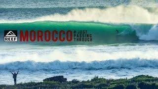 Morocco // #justpassingthrough