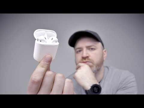 My Apple AirPods Confession