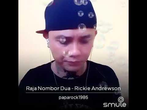 Raja No 2(cover Paparock)