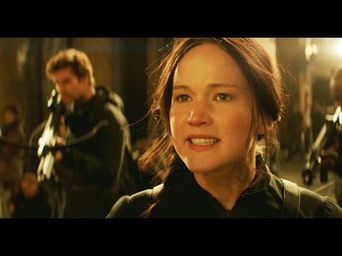 Hunger Games: Il Canto della Rivolta - Parte 2 - Trailer Italiano Ufficiale | HD