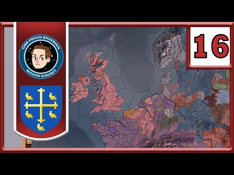 CK2 - Ten Thrones #16 - Attack Of The Anglos