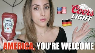 AMERICAN COMPANIES CREATED BY GERMANS | Diana Verry