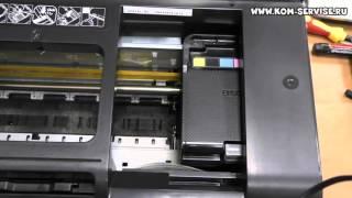 Что делать, если не печатает принтер  Epson P50, T50.  Делаем  восстановление.(У меня не печатал новый принтер. Синий цвет был засохший. Что делать если не печатает принтер или МФУ Epson...., 2015-10-26T00:39:05.000Z)