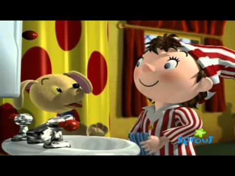 wake up with noddy